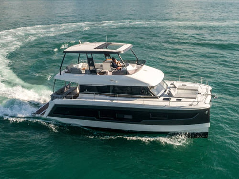 new boat Fountaine Pajot / Motor Yachts / MY 5_image