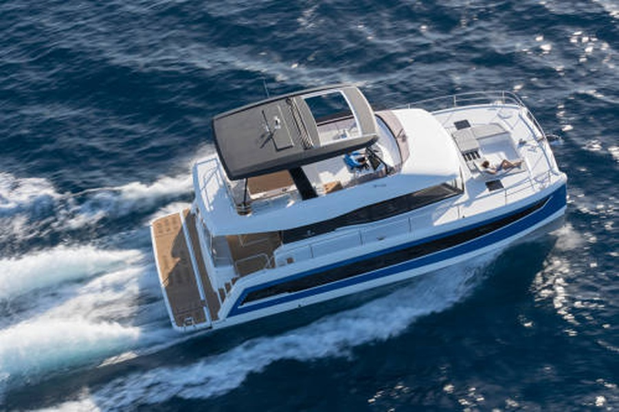 new boat Fountaine Pajot / Motor Yachts / MY 6_image