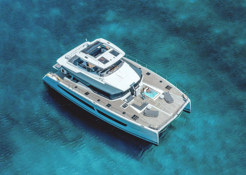 new boat Fountaine Pajot / Motor Yachts / Power 67_image